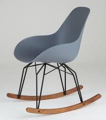 Wayfair Rocking Chair Nursery by Kubikoff Diamond Dimple Rocking Chair U0026 Reviews Wayfair