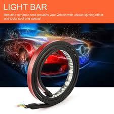 100 Led Truck Light Bar 60 Inch Triple LED Tailgate Side Bed Strip