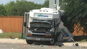 7 Injured -- 2 Critically -- In Major Crash On Far West Side...