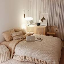 modern bedroom decor beige decor bedroom wohnung