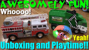 Toy Vehicles For Kids: TONKA Mighty Motorized Fire Rescue Truck And ... Funrise Toys Tonka Strong Arm Garbage Truck Review Giveaway Orange Toy Play L Trucks Rule For Kids Buy Titan Go Green In Cheap Price On Alibacom Mighty Motorized Ebay By Lunatikos Garbage Truck Youtube Classic Steel Quarry Dump 1 Multi Service Find Deals Line Ffp Fun Fleet Tough Cab Drop Bin Site Motorised Cars Great Chistmas Gift For Kid 3 Years