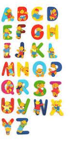 pr駭om bois porte chambre lettre en bois alphabet décoration porte chambre enfant bébé nom