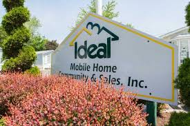 IDEAL HOMES Ideal Mobile Home munity Mobile Modular and