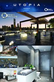 100 Utopia Residences Apartments FOR SALE Offtheplan In West End Contact Us For