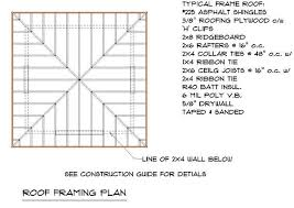 10x10 Shed Plans Blueprints by 12 12 Hip Roof Shed Plans U0026 Blueprints For Crafting A Square Shed
