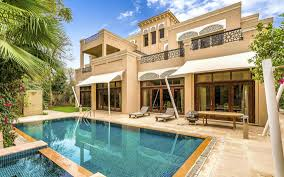 100 Villa In Dubai This Dh14m Villa Comes With A Fruity Outdoor Flavour