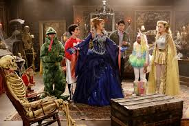 Liv And Maddie Halloween 2015 by Disney Channel U0027monstober U0027 8 Halloween Themed Episodes For 2015