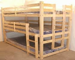 Bunk Beds Okc by Bunk Mattresses Sickchickchic Com