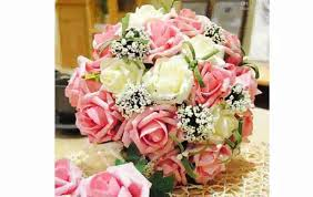Artificial Flower Arrangements For Weddings Silk Youtube Rustic Wedding Flowers
