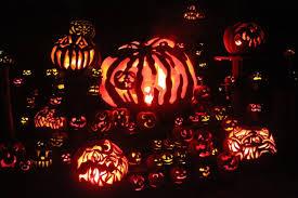 Roger Williams Pumpkin by New England Awed By Zoo U0027s U201cjack O Lantern Spectacular U201d Terror