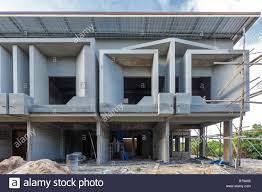 100 Thailand House Designs Two Storey Houses Are Under Construction In Modern House