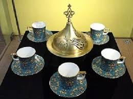 The Turkish Coffee Serving Cup A Lot Of Times Referred As Demitasse Must Have All Properties That Are Needed To Keep Beverage Hot For Long