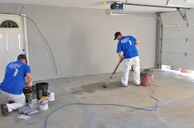 Behr Garage Floor Coating by Floor Design How To Remove Paint From Concrete Garage Floor