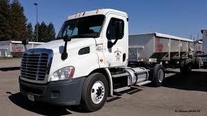 100 Antonini Trucking Panella 93 Hauling Tomatoes Down I5 In California