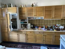 küche zu verschenken in münchen pasing obermenzing ebay