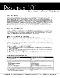 RESUME 101 By SFA Careers - Issuu Business Banking Officer Resume Templates At Purpose Of A Cover Letter Dos Donts Letters General How To Write Goal Statement For Work Resume What Is The Make Cover Page Bio Letter Format Ppt Writing Werpoint Presentation Free Download Quiz English Rsum Best Teatesimple Week 6 Portfolio 200914 Working In Profession Uws Studocu Fall2015unrgraduateresumeguide Questrom World Sample Rumes Free Tips Business Communications Pdf Download