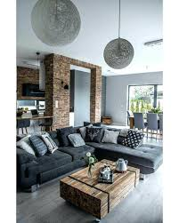 Brown Sectional Living Room Ideas by Oh I Wish I Had An Entrance To Decorate Like Thisfoyer Examples Of