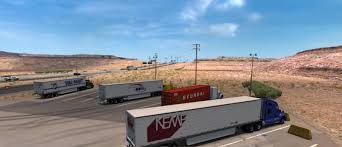 SiSL's Trailer USA V1.1 For ATS -Euro Truck Simulator 2 Mods Ats Double Trailers American Truck Simulator Mods Part 3 Freight Team Reddaway Wins At California Driving Championships Facebook Trucking Youtube Cti Tracking Http Groups Mn 336 Red Cedar Tree Conway Transforce A Little Humor Yrcs Expense Fleet Owner