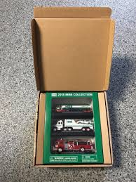 HESS MINI TOY TRUCKS COLLECTION 2018 NEW SOLD OUT | #1934926186 Amazoncom Hess Truck Mini Miniature Lot Set 2003 2004 2005 911 Emergency Collection Jackies Toy Store 2017 Hess Mini Nib 7599 Pclick 2013 Toy Truck Review Youtube Childhoodreamer 1994 Rescue Video Review Com Hessomania By Canona2200 On Deviantart Parts Toy Trucks Collection 2018 New Fast Shipping 4395 1995 And Helicopter Products Pinterest