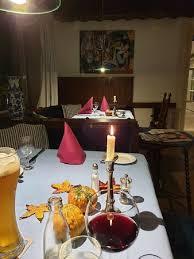 waldhaus an de miälkwellen ladbergen restaurant