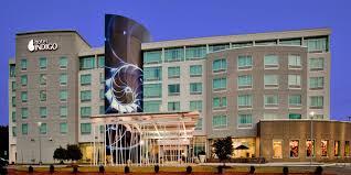 Durham Hotels Hotel Indigo Raleigh Durham Airport At Rtp Hotel in