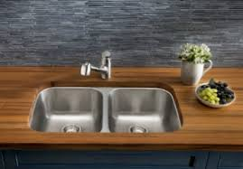 Who Makes Luxart Sinks by Blanco Stainless Steel Sinks Collection Blanco