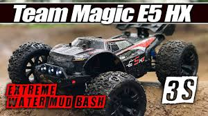 EXTREME TEST! - Team Magic E5 HX RC Truck - WATERPROOF, 15ft BIKE ... Electric Remote Control Redcat Trmt8e Monster Rc Truck 18 Sca Adventures Ttc 2013 Mud Bogs 4x4 Tough Challenge High Speed Waterproof Trucks Carwaterproof Deguno Tools Cars Gadgets And Consumer Electronics Amazoncom Bo Toys 112 Scale Car Offroad 24ghz 2wd 12891 24g 4wd Desert Offroad Buggy Rtr Feiyue Fy10 Waterproof Race A Whole Lot Of Truck For A Upgrading Your Axial Scx10 Stage 3 Big Squid Remo 1621 50kmh 116 Brushed Scale Trucks 2 Beach Day Custom Waterproof 110