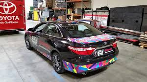 50 Amazing Car Wraps - Carwraps.com