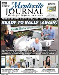 Ready To Rally (Again)! By Montecito Journal - Issuu Santa Bbara Ipdent 92016 By Sb Issuu Car Thefts In Slo County A Stolen Vehicle Every 24 Hours The Tribune Mediagazer Craigslist Pulls All Personal Ads After Passage Of Sex 7282016 Used 2011 Ford Ranger Xlt Near Federal Way Wa Puyallup And Truck 2006 Toyota Cars For Sale Nationwide Autotrader Battle The Beaters Pdf Does Reduce Waste Evidence From California Florida Buyer Scammed Out 9k Replying To Ad Abc7com Priced For Curious
