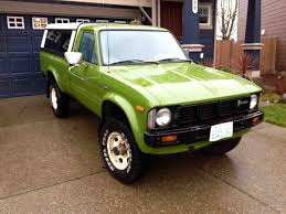 1980 Toyota Hilux Longbed 4x4 | Expedition Portal
