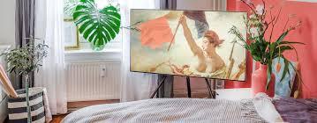 der qled tv samsung die neue generation design tvs