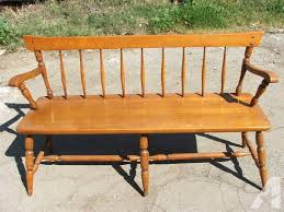 Solid Maple Hutch Classifieds