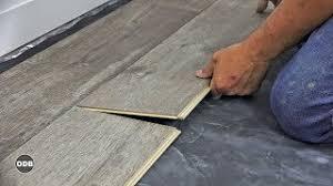 hmongbuy net installing laminate flooring vlog 3