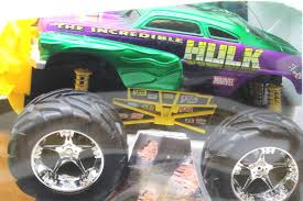 100 Hulk Monster Truck Incredible Toy Best Image Of VrimageCo