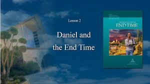 100 Daniel 13 The End Time 2 Of By Pastor Chris Buttery