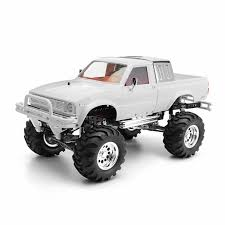 HG P407 1/10 2.4G 4WD 3CH Rally RC Car Metal 4X4 Pickup Truck Rock ... Wpl Wplb1 116 Rc Truck 24g 4wd Crawler Off Road Car With Light Cars Buy Remote Control And Trucks At Modelflight Shop Brushless Electric Monster Top 2 18 Scale 86291 Injora Hard Plastic 313mm Wheelbase Pickup Shell Kit For 1 Fayee Fy002b Rc 720p Hd Wifi Fpv Offroad Military Tamiya 110 Toyota Bruiser 4x4 58519 Fierce Knight 24 Ghz Pro System Hot Sale Jjrc Army Fy001b 24ghz Super Clod Buster Towerhobbiescom Hg P407 Rally Yato Metal 4x4