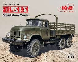 ICM 35515 1/35 Zil-131 ZIL 131 Soviet Army Truck | EBay Vaizdaszil131 Fuel Truckjpeg Vikipedija Trumpeter 01032 Russian 9p138 Grad1 On Zil131 Model Kit Zil131 For Spin Tires Original Model Truck Spintires Mudrunner Gamerislt Zil Rallycross Zil Stock Photos Images Alamy Chelyabinsk Region Russia July 21 2012 Military Zil 131 66 Bsmexport New Fire Truck Sale Engine Apparatus From Phantom V0418 Mod