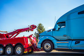 100 Big Blue Trucking When To Seek A Accident Attorney Whiteside Goldberg