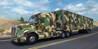 ATS ARMY TRAILER • ATS Mods | American Truck Simulator Mods 2017 Arctic Cat Hdx 700 Xt Eps Camo For Sale In Spicer Mn Ram 2500 Seat Covers Luxury Camouflage Truck Tool Box Hydro My Daihatsu Is Finished D Japanese Mini Forum Truckdomeus American Work Cover Roll With By Sportz Tent Full Size Short Bed New 2018 Kawasaki Mule Profxt Camo Utility Vehicles La The Images Collection Of Sizes Nissan Frontier 79 Imagetruck Tool Ideas Accsories Contractor Work Truck Accsories Weathertech Wrap Dodge Oak Ambush Pattern Matte Black Time Lund Tools Home Depot Mods Archdsgn