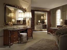 luxus klasse schminktisch schlafzimmer kommode italienische möbel jugendstil