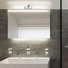 9w led bad spiegel leuchte badezimmer beleuchtung aufbau