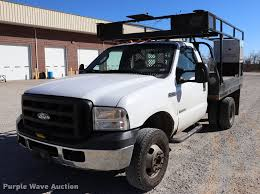 2006 Ford F350 Super Duty Flatbed Pickup Truck   Item ED9745... Flatbed Trucks For Sale Truck N Trailer Magazine 1946 Ford Pickup Classics For On Autotrader Work And Vansflatbed Used Inventory 1956 F100 Custom New Commercial Find The Best Chassis Dodge 1 Ton Flatbed Dodge Photos Reviews News Specs This 1980 Toyota Dually Cversion Is A Oneofakind Daily Ldv 200 Pickup Truck 19 Diesel 26 Tonne 1t Payload Wikipedia In Ohio Luxurious Ford F550 4x4 Inventyforsale Kc Whosale
