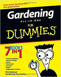Gardening All in e For Dummies The National Gardening