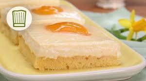spiegeleikuchen ostern kann kommen rezept chefkoch