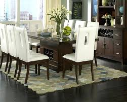 Contemporary Dining Room Sets Home And Furniture Modern Tables With Chairs At