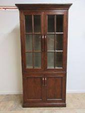 Antique Curio Cabinets 1950 Now