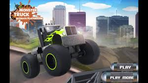 Monster Truck Ultimate Playground - Monster Truck Games For Kids ... Monster Trucks Racing Android Apps On Google Play Police Truck Games For Kids 2 Free Online Challenge Download Ocean Of Destruction Mountain Youtube Monster Truck Games Free Get Rid Problems Once And For All Patriot Wheels 3d Race Off Road Driven Noensical Outline Coloring Pages Kids Home Monsterjam