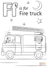 100 Coloring Pages Of Trucks Fire Truck Page DiyWordpressme