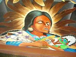 Denver International Airport Murals Meaning by 16 Denver International Airport Murals Explained What The