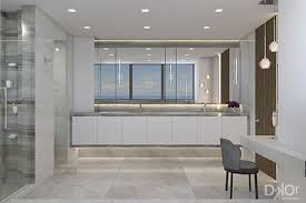 modern master bedroom a serenely designed suite